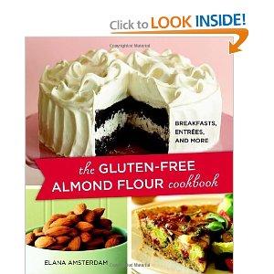 Gluten-Free Almond Flour Cookbook